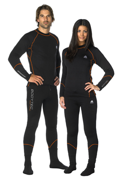 BODYTEC Dual Layer